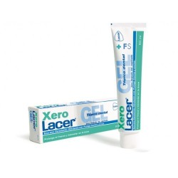 GEL XEROLACER TOPICO 50 ML