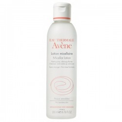 LOCION AVENE THERMAL MICELAR 200 ML