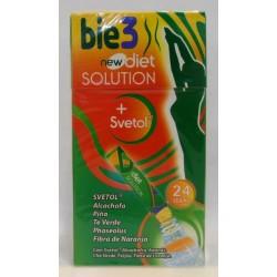 BIE 3 DIET SOLUTION 24 UDS