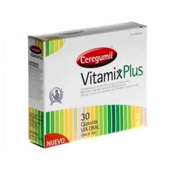 CEREGUMIL VITAMIX PLUS 30 CAPS
