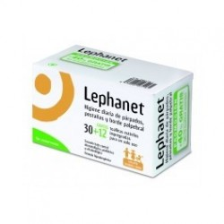 TOALLITAS LEPHANET 30 UDS