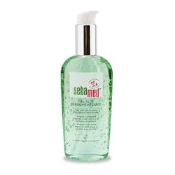 GEL SEBAMED ALOE DERMOHIDRAT 200 ML