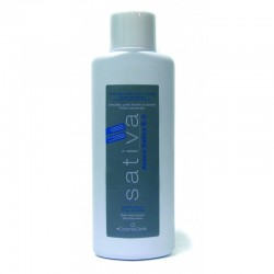 SATIVA GEL DE BAÑO PETACA 750 ML