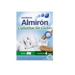 ALMIRON GALLETITAS S/G 250 GR