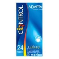 CONTROL ADAPTA NATURE 24