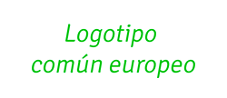Logo Común Europeo